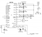 Chipcorder Circuit