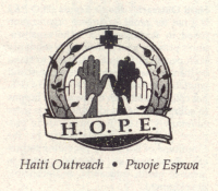 Hope Outreach - Pwoje Espwa