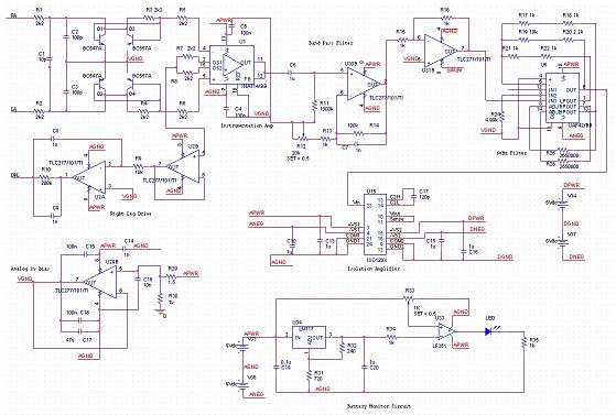 [SCHEMATICS_48EU]  Untitled Document | Ekg Wiring Diagram |  | EDGE