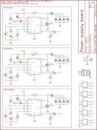 Final power supply schematic