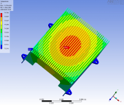 Image:ansys_analysis_on_case.jpg