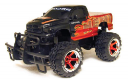 NB: RC Dodge Ram