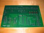 PCB Unpopulated Top