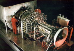 Dresser-Rand Vectra Gas Turbine