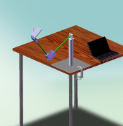 Second CAD Model