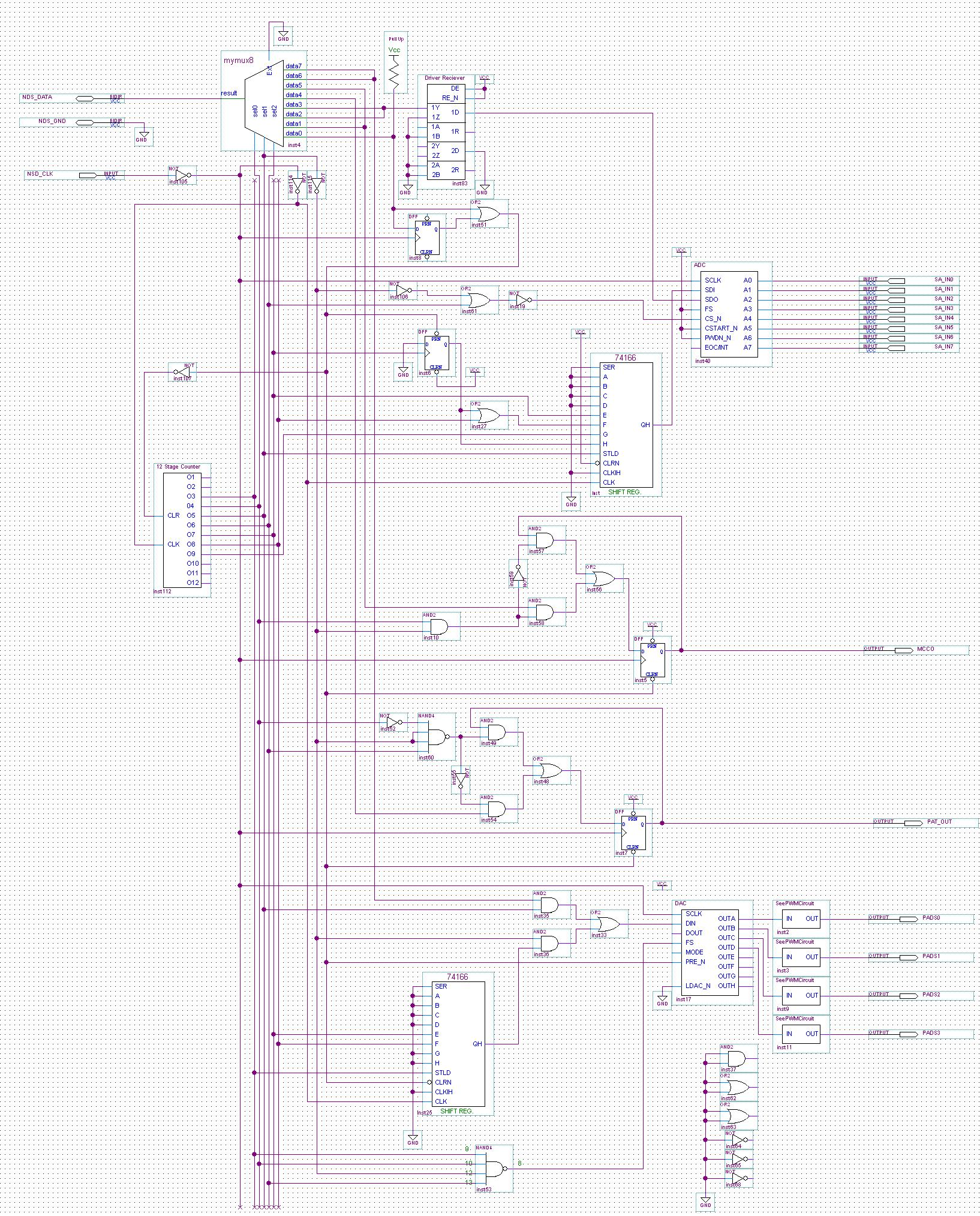 Edge Electrical Engineering Plan Inside Schematic