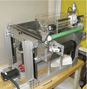 Finished Printer