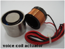 Sample Actuator