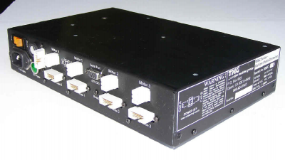 Example of the MMC-4S