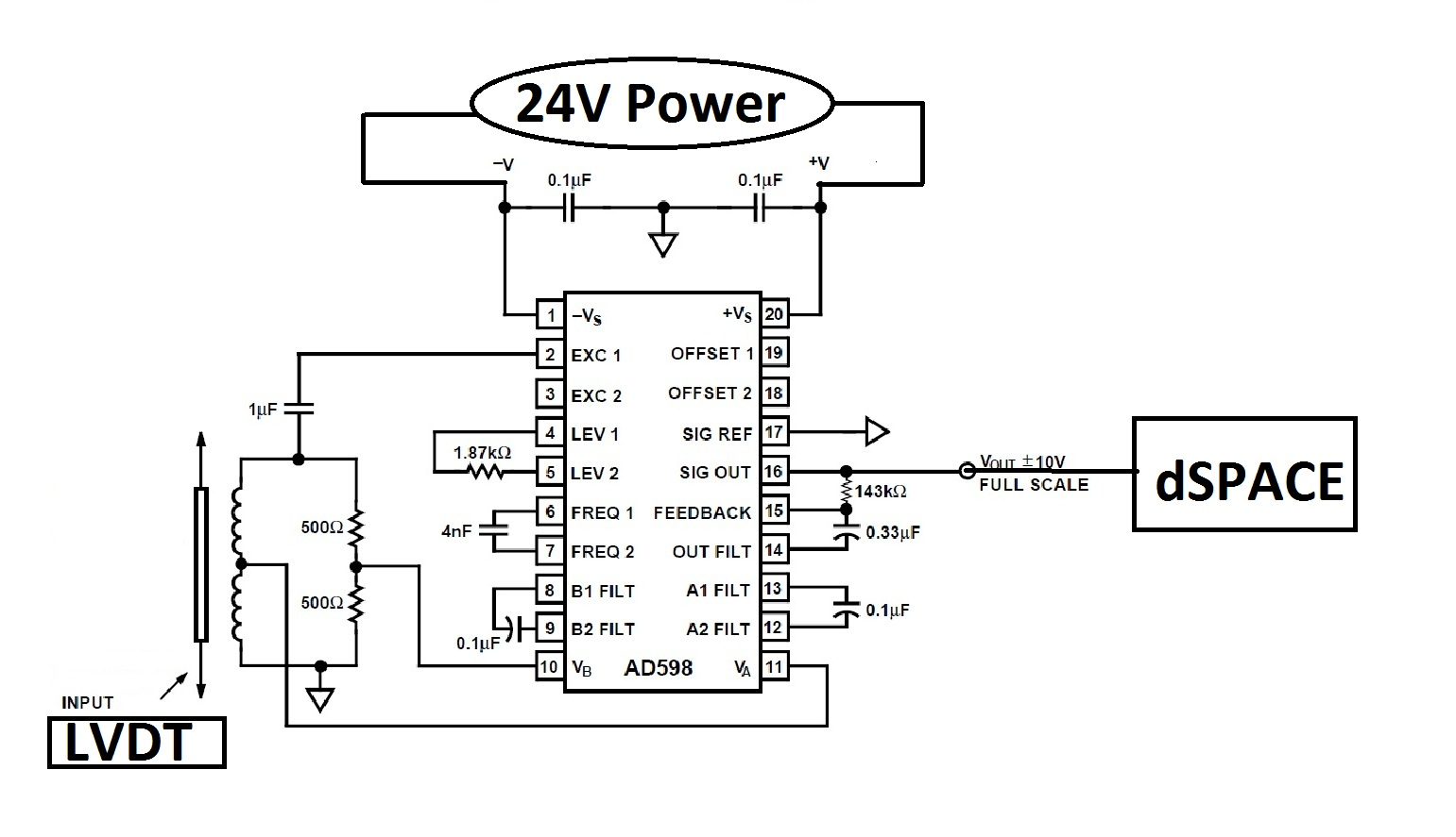 p12251 photo gallery ad598 wiring diagram