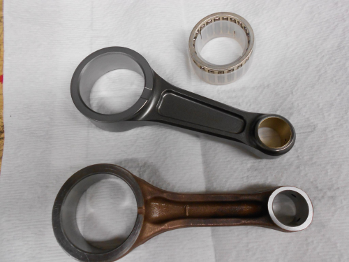 Aftermarket Connecting Rod