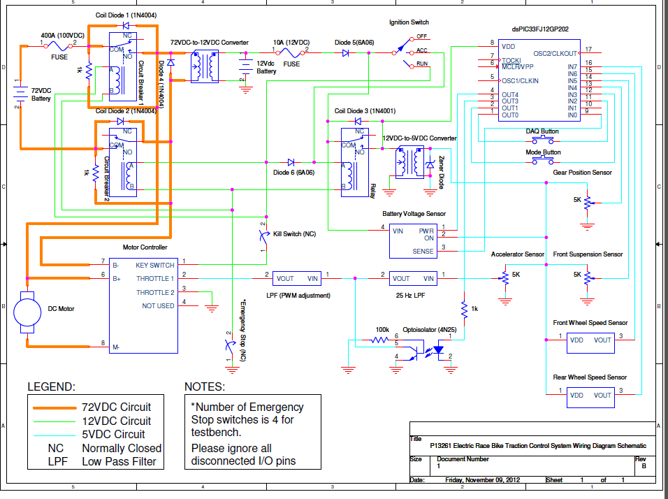 Electrical System Schematic Picture edge design electrical schematic at edmiracle.co