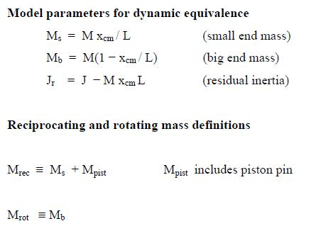 Dynamic Equivalence Equations