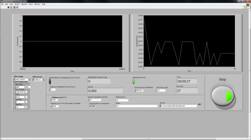public/Photo Gallery/Labview Pictures/Labview user interface.PNG