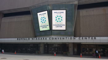 Buffalo Niagara Convention Center
