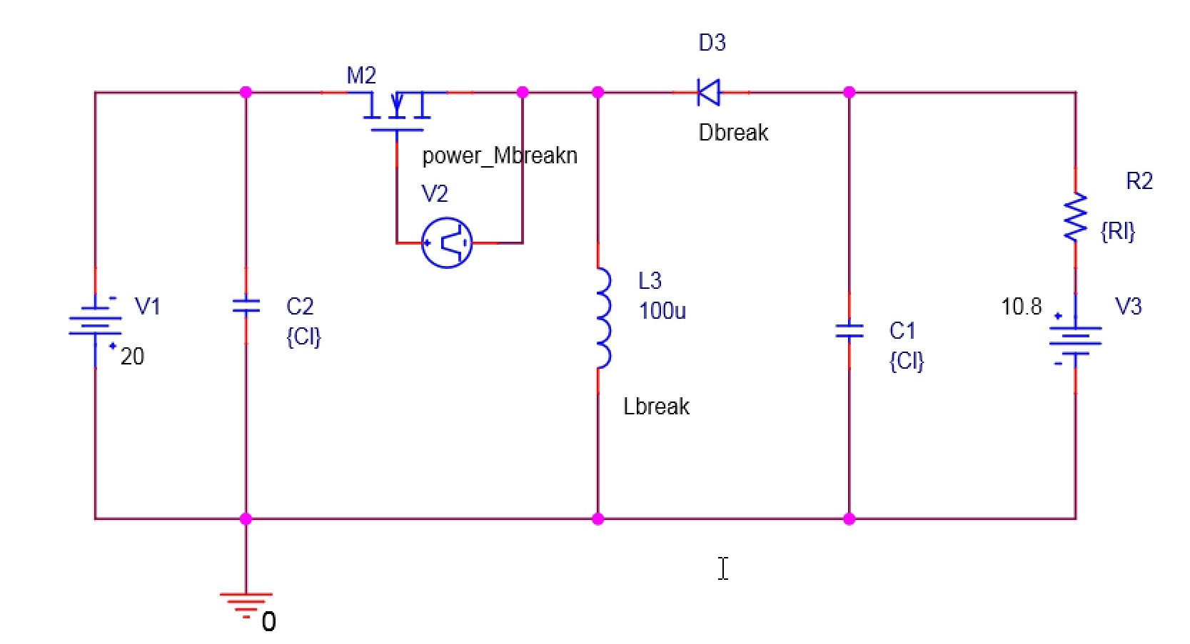 Ac Voltage Source Schematic Symbol on electric schematic circuit diagram