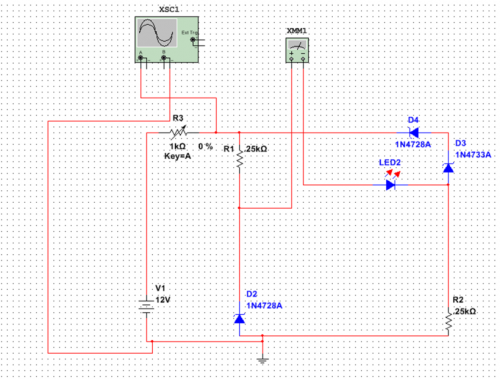 P15001_Feasibility_Testing_Report_Low_Battery_Through_Zener_Diodes