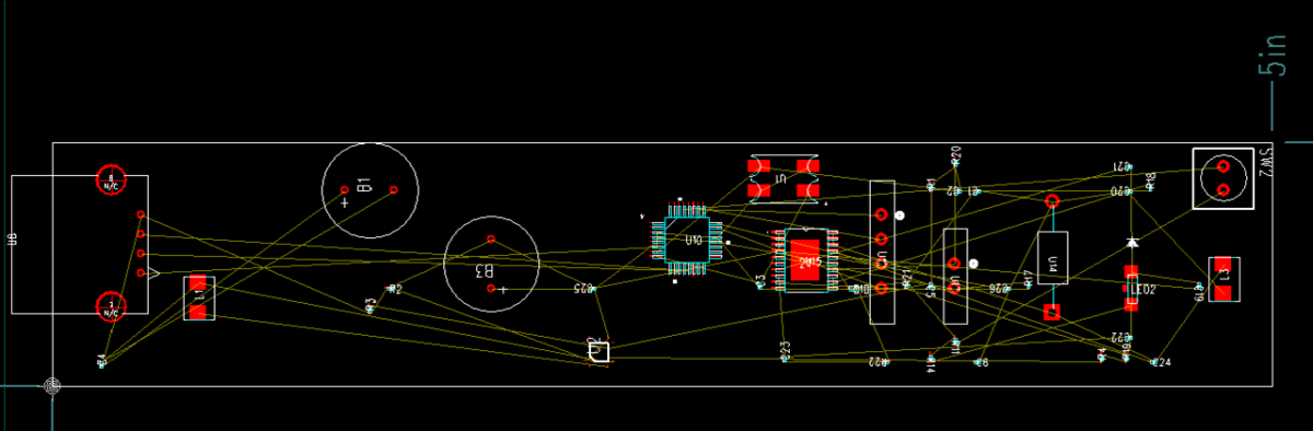 PCB design layout#nofilter