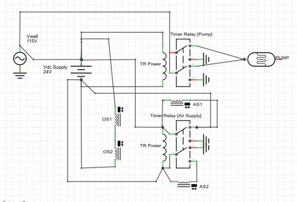 Complete Wiring Diagram