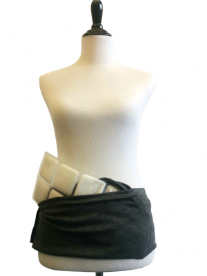 ThermaBelt with pockets