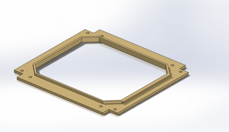 Bottom Plate Isometric View (12/2/15)