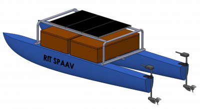 SPAAV Concept Drawing