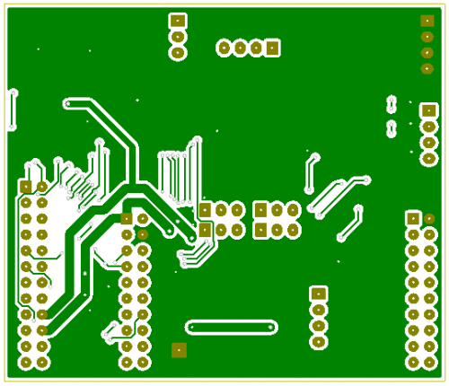 Motor Interface Board Image Capture 3