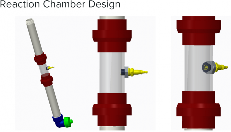 Reaction Chamber Design