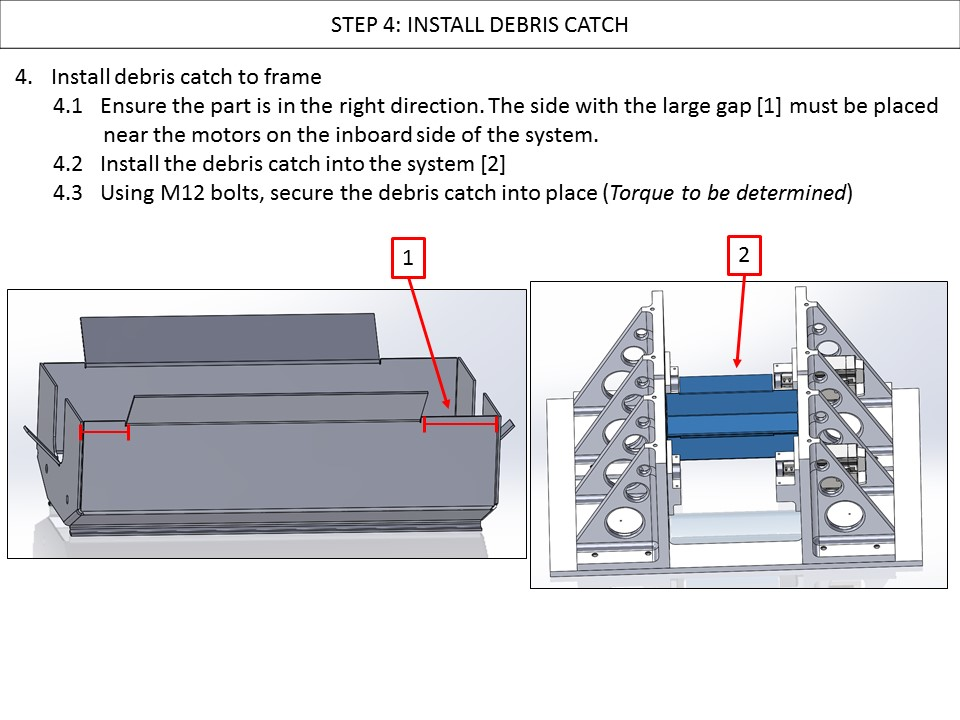 msd 2 step install instructions