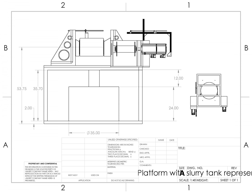 public/Systems Team Documents/Photo Gallery_Systems Team/Platform with slurry tank representation.jpg