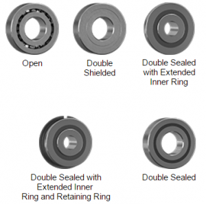 Possible Pulley Bearing Solutions