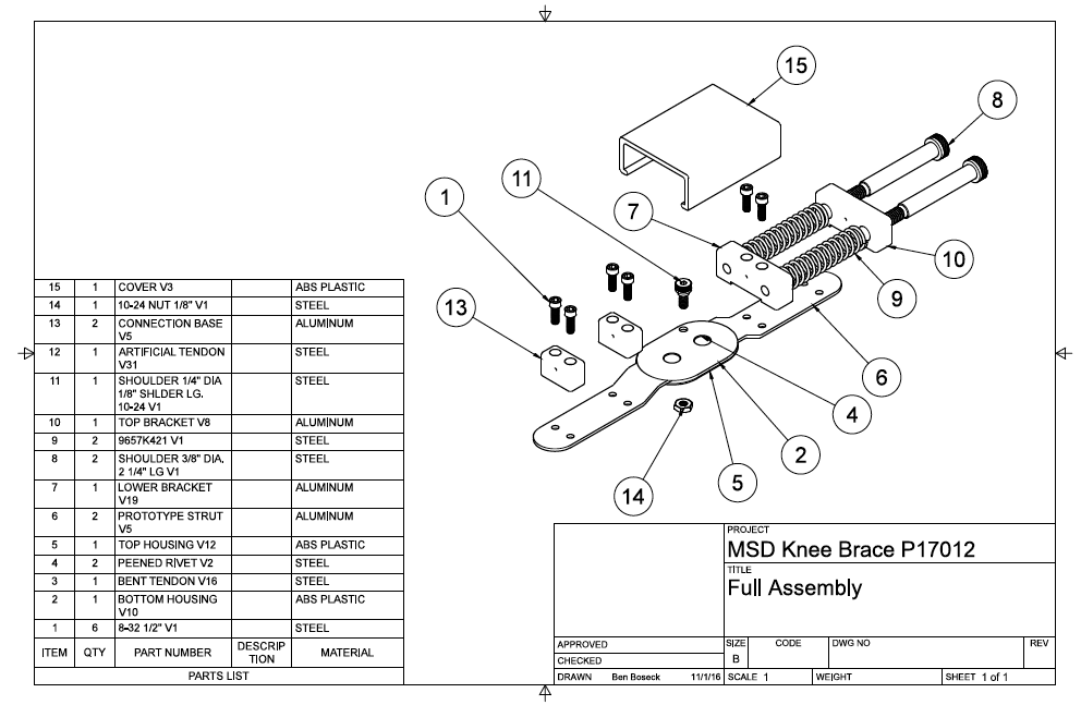 Detailed Assembly Drawing Auto Electrical Wiring Diagram
