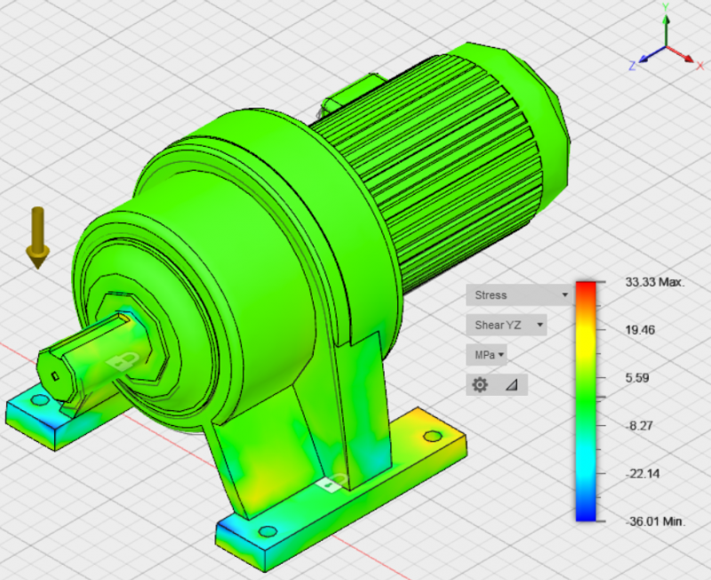 public/Detailed Design Documents/Latch_Sim_35N_100F_Shear_YZ_Motor.PNG