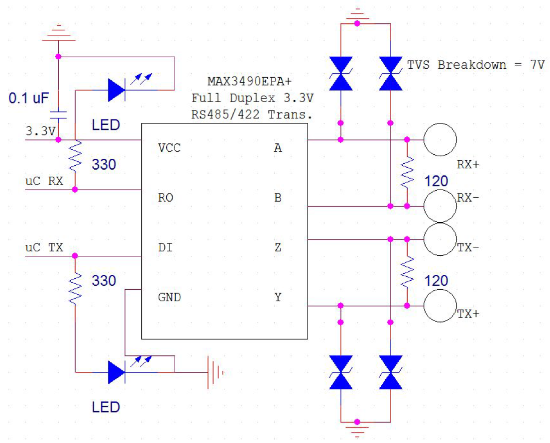 Edge The Main Limitation In Circuit Simulation Digichip Is That You Can Initial Transceiver Proposal