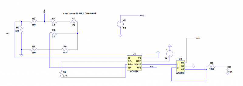 Updated Schematic with Three Wire Configuration