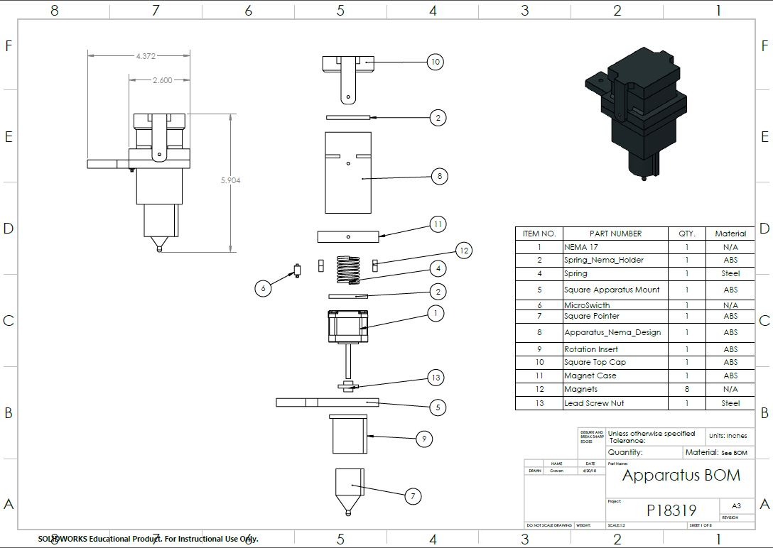Edge Kyle Wiring Diagram A 01 Apparatus Assembly Drawing