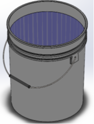 Outer Bucket