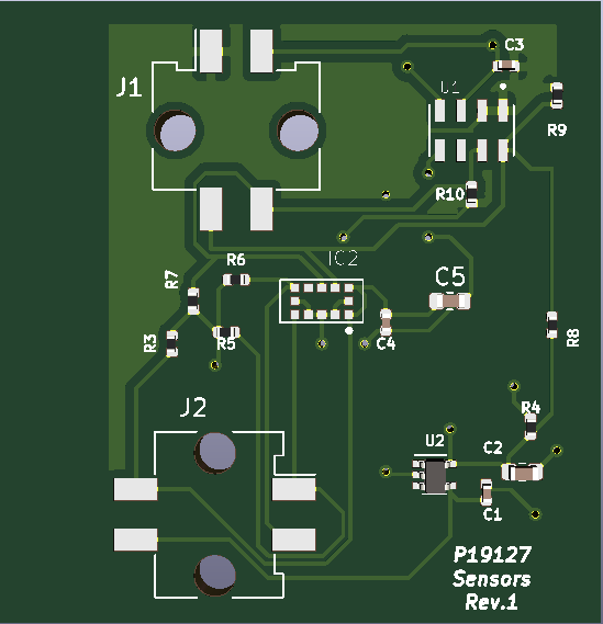 PCB CAD Motor Controller Board pt.2