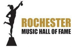 Sponsored by the Rochester Music Hall of Fame